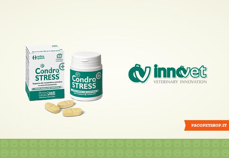 Innovet, prodotti per la cura e la salute di cani e gatti