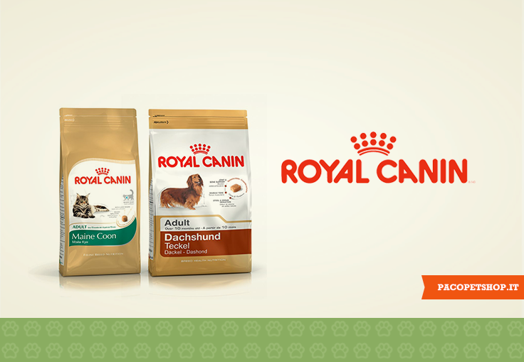 Royal Canin Razze