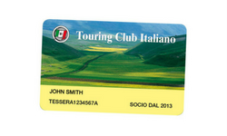 se sei socio Touring Club per te un fantastico sconto extra